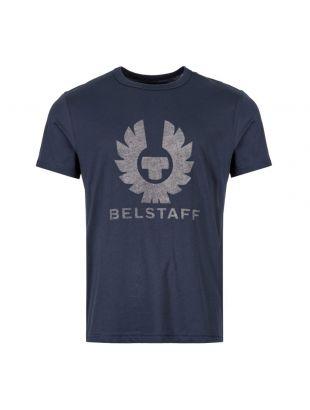 Belstaff T-Shirt 71140251 J61N0103 80000 Navy