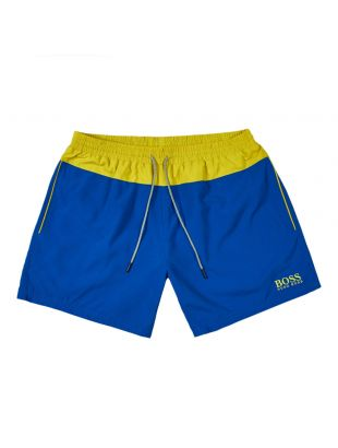 BOSS Beach Set   50407622 462 Open Blue   Aphrodite1994