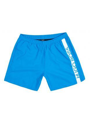 Boss Swim Shorts 50407595|431 In Dolphin Blue