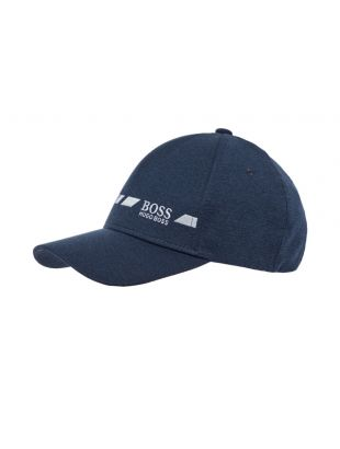 BOSS Athleisure Cap Line | 50418779 410 Navy