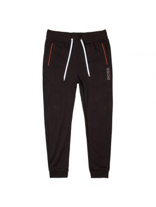 BOSS Bodywear Joggers 50409097|001 In Black