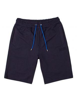 BOSS Bodywear Shorts 50409367 403 Navy