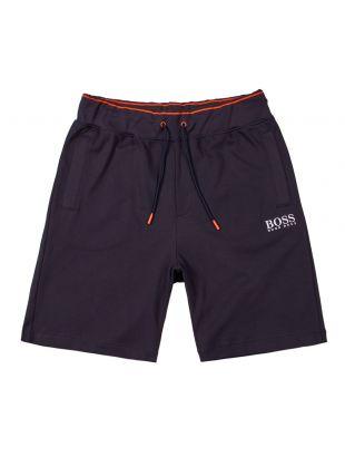 BOSS Bodywear Shorts 50409120 405 Navy
