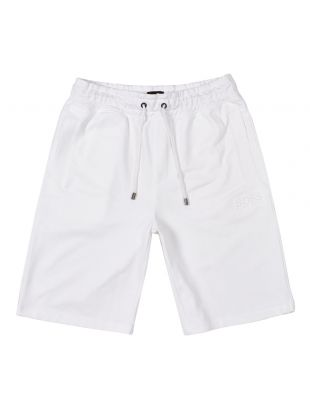 BOSS Bodywear Shorts 50409367 100 White