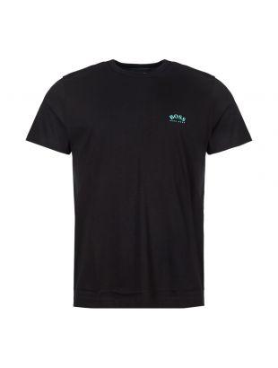 BOSS Athleisure T-Shirt | 50412363 001 Black