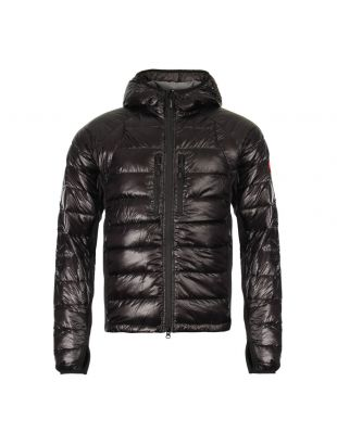 Hybridge Lite Hoody 2703M 539 In Black