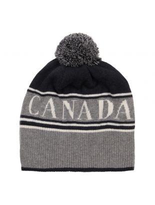 canada goose hat 5114M67 navy