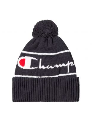 Champion Beanie | 804713 BS501 NNY Navy