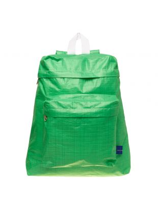 Comme des Garcons SHIRT Backpack | S27611 2 Green
