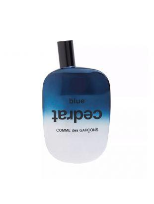 Comme des Garcons Blue Cedrat EDP 100ml 650845891