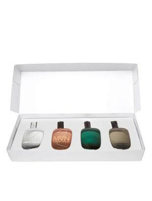 Comme des Garcons Parfums EDP Pocket Set 65091018 4 x 25ml