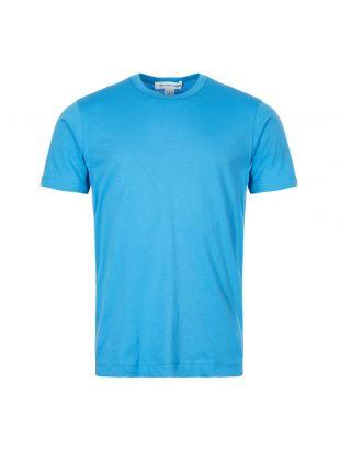 comme des Garcons SHIRT t-shirt W27117-1