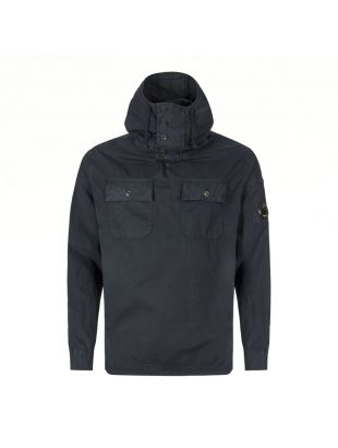CP Company Overshirt | MOS0231A 002824G 888 Total Eclipse