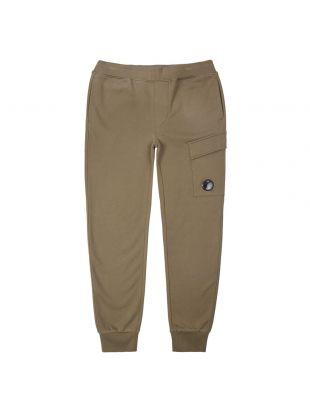CP Company Sweatpants | MSS004A 005086W 661 Olive