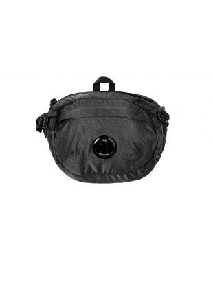 CP Company Bum Bag MAC198A 005269G 999 Black
