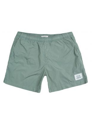 CP Company Swim Shorts Chrome MBW164A 000004G 626