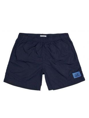 CP Company Swim Shorts Chrome MBW164A 000004G 888