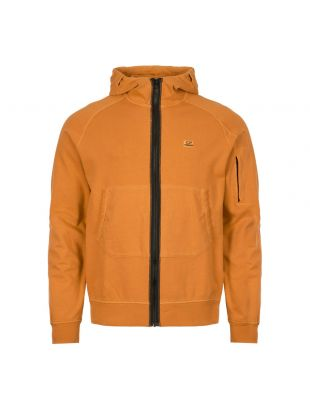 CP Company Hoodie CMSS233A|0054370|435 In Topaz