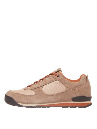 Danner Jag Low Shoes 37395 Taupe/Orange