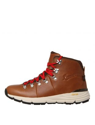 Danner Mountain 600 Boots 62246 Tan Leather