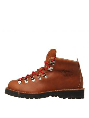 Danner Mountain Light Boots 31528 Cascade Tan
