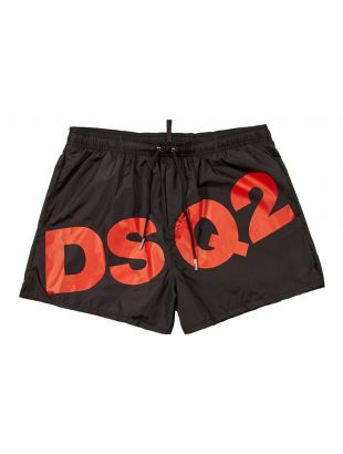 DSquared Swim Shorts D78642360 204 Black