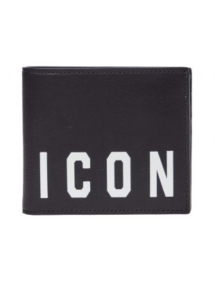 Wallet - Icon Black