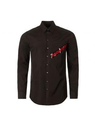 Shirt - Black / Red