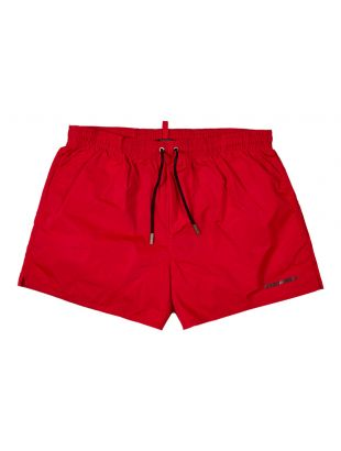 DSquared Swim Shorts | D7B642380 402 Red