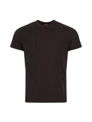 dsquared twin pack t-shirt DCX200030 200 black