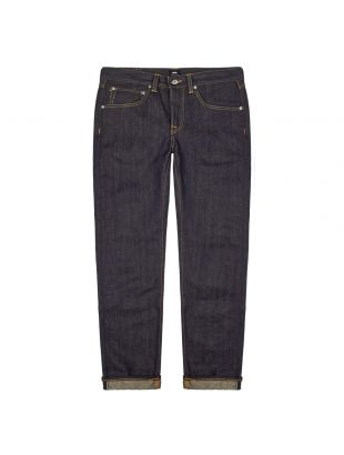 Edwin ED55 Jeans 022387F999 Unwashed