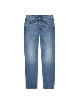 Edwin ED-55 Jeans I025197 F8 R8 Rauha Wash