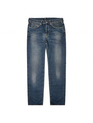 Edwin ED 80 Yoshiko Jeans | I025959 01 NO Blue