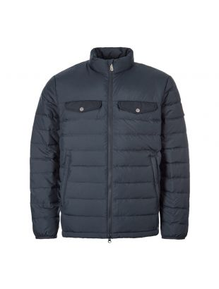 Jacket Greenland Down Liner - Night Sky