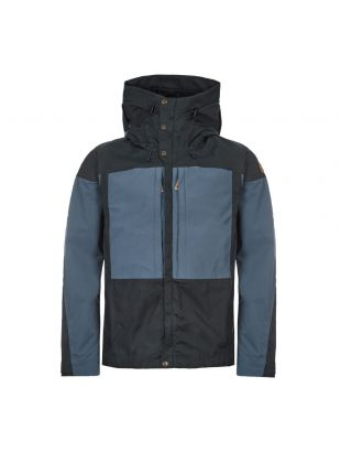 Keb Jacket - Navy