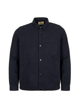 Folk Jacket Orb | FM5112W Navy