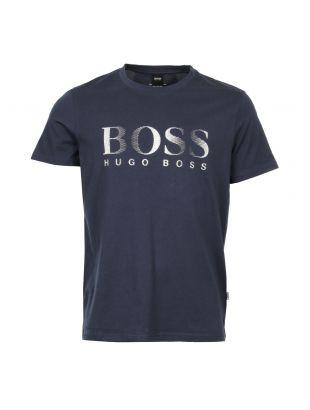 BOSS HUGO BOSS TShirt 550332287 413 Navy