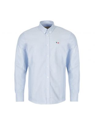 Shirt – Light Blue