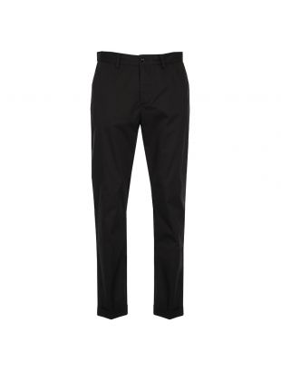 Maison Margiela Trousers S50KA0397 S48466 900 Black