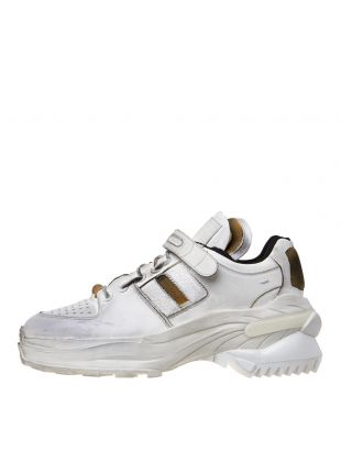 Maison Margiela Sneakers S37WS0465 P2082 H1609 in White