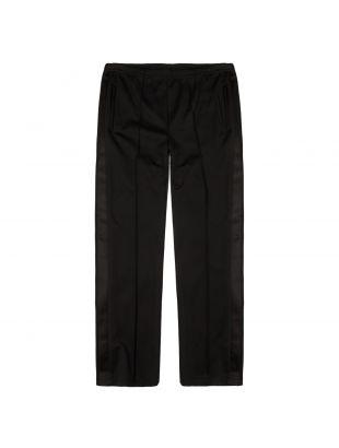 Maison Margiela Trousers   S50KA0479 S23168 900 Black