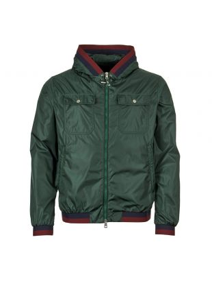 Moncler Jacket Atlin 406008 05 54155 866 Green