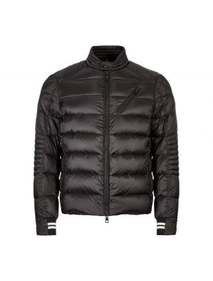 Moncler Jacket Brel 40327 05 53329 999 Black
