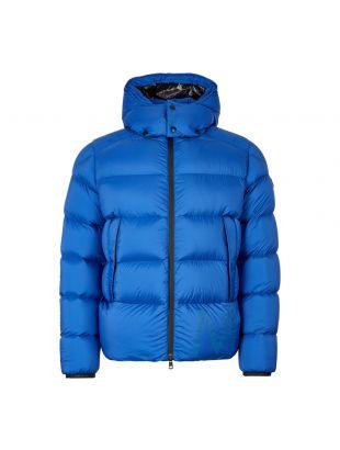 Jacket Wilms - Blue