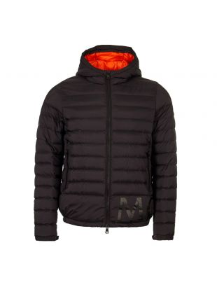 Moncler Dreux Jacket 40376 99 53333 999 Black