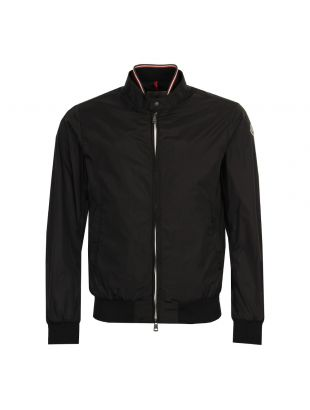 Moncler Jacket  Miroir Black 40614056835299