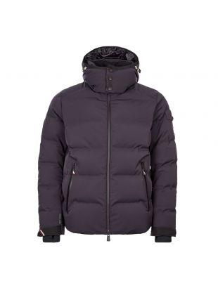 Moncler Jacket Montgetech| 41925 35 53066 742 Navy