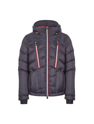 Moncler Jacket Arnensee  41913 85 549F1 742 Navy