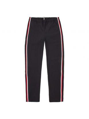 Moncler Grenoble Sweatpants   87001 50 80995 999 Black