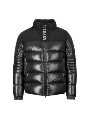 Moncler Jacket Bruel 41826 85 68950 999 Black
